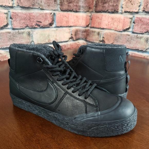 online store 86289 bd06e 💣 Nike SB Blazer Zoom M XT Bota NWT